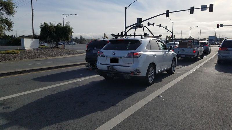 Apple will autonome Systeme nicht auf Autos begrenzen